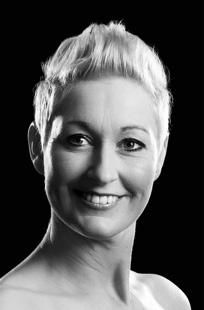 Heidi Høgh